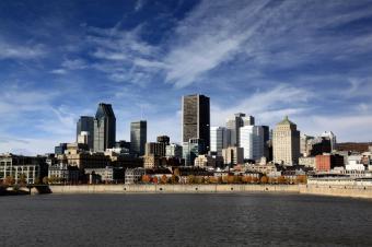 Cheap Canada Cruises