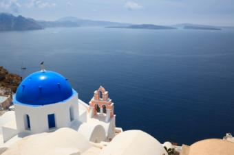 Eastern Mediterranean Cruises to Greece and Egypt