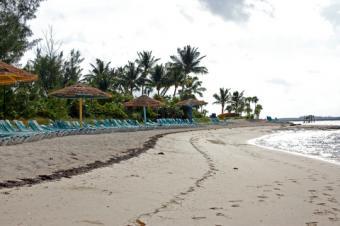 Private Island Cruises