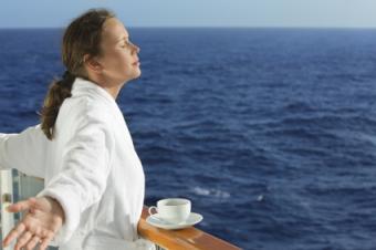 Cruise Vacation Benefits