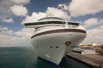 Cruises to Aruba