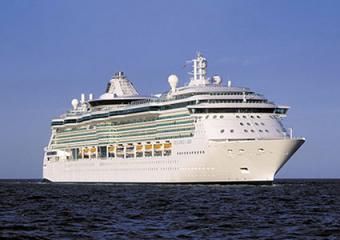 Royal Caribbean Ship Brilliance of the Seas®