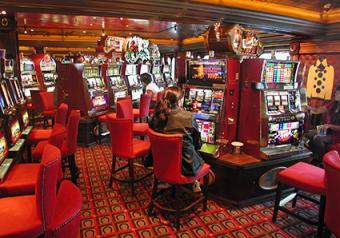Carnival Cruise Lines Casino