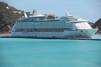 Explorer Of The Seas Cruise Ship