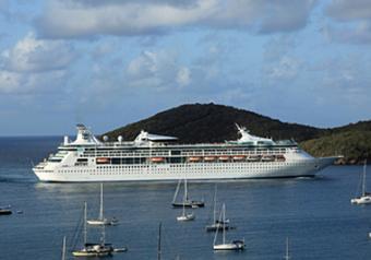 Baltimore, MD Cruises
