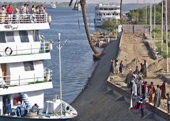 Nile Cruise Options