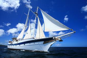 Windjammer Cruises