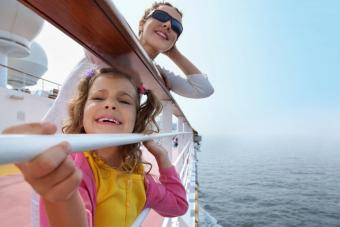 Top 5 Cruises for Kids