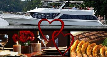 Lake Hickory Adventures Cruise