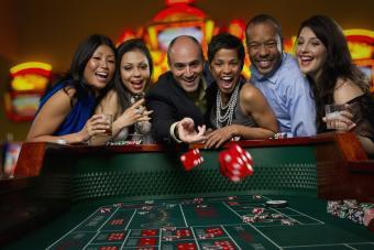 Savannah Casino Cruises