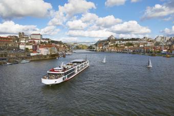 Viking Cruise- Porto