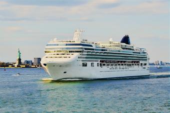 New York Cruise Ports
