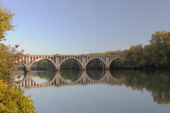 Riverboat Cruise Fredericksburg VA