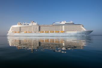 Bahamas Cruise Liners