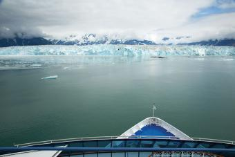 Oceania Cruises in Alaska