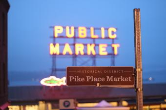 Seattle Market