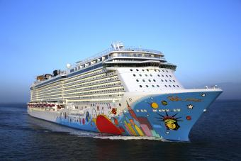 Cheap Cruises From N.Y.