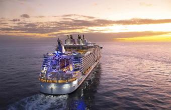 Oasis of the Seas Cruise Facts, Reviews, and Pictures