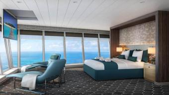 Ultimate Panoramic Suite category
