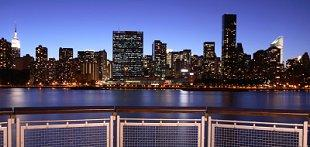 About City Lights Cruises
