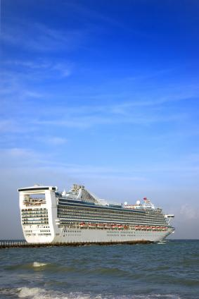 Cruise Ship In Fort Lauderdale Source