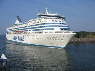 How Does A Cruise Ship Float LoveToKnow - How do cruise ships float
