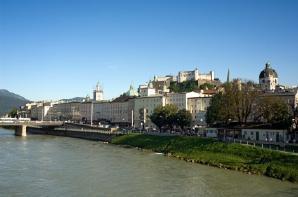 European waterway