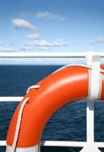 Cruise Liner Rail