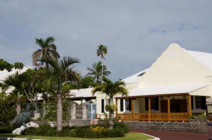 Bermuda Aquarium