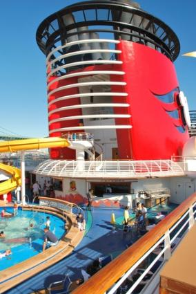 Disney cruise ship 1