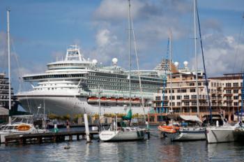 Cruises To Aruba LoveToKnow - Cruise ships in aruba