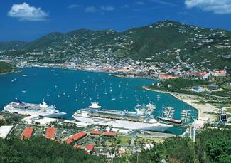 St. Thomas US Virgin Islands