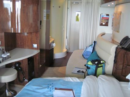 Marvelous Norwegian Epic Balcony Cabin
