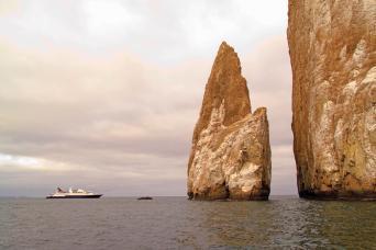 Celebrity Cruises - Galapagos Cruise