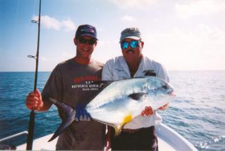 Fishing with Key West Pro Guides