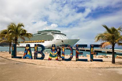 Navigator of the Seas cruise ship