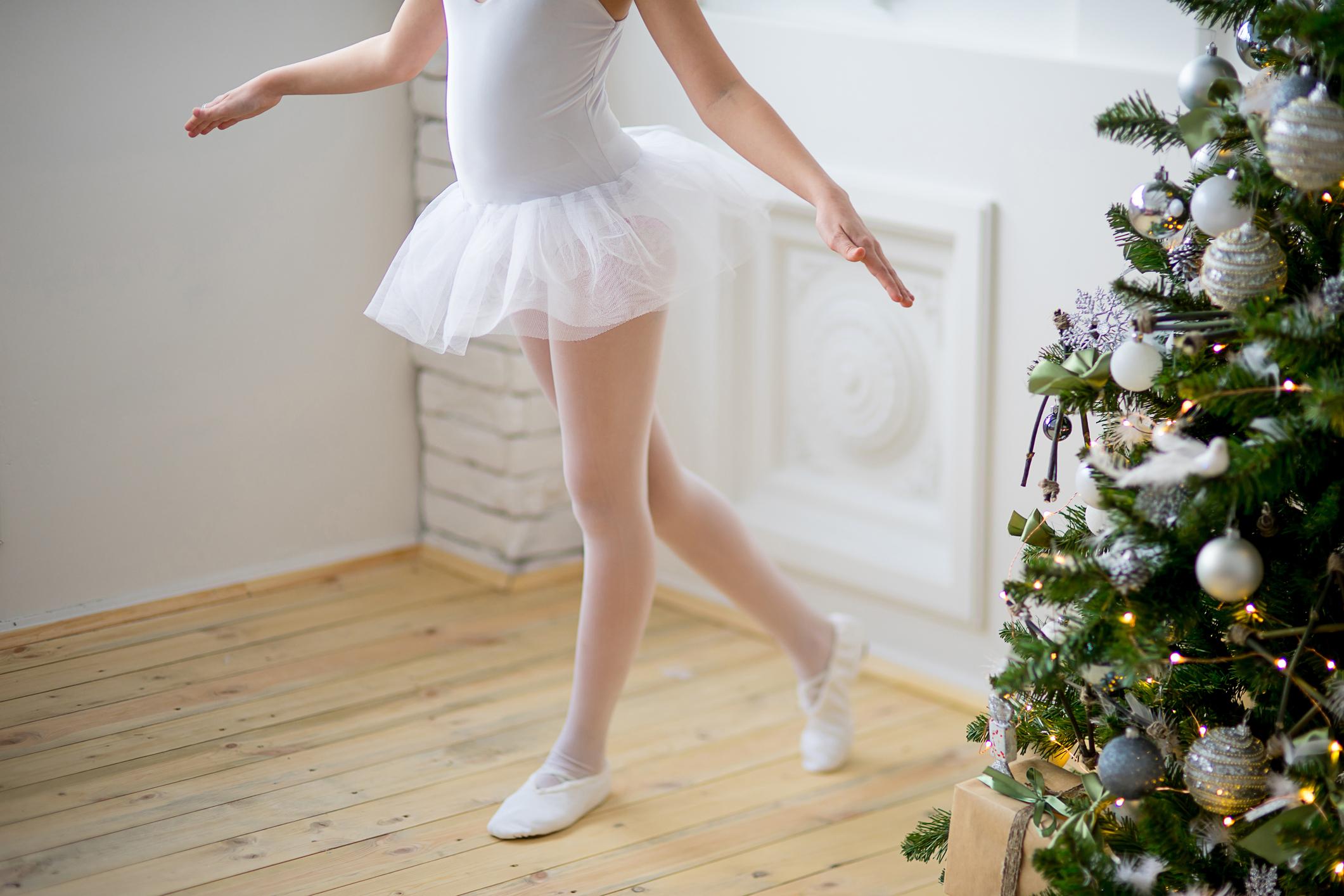 Christmas Dance Recital Themes Lovetoknow