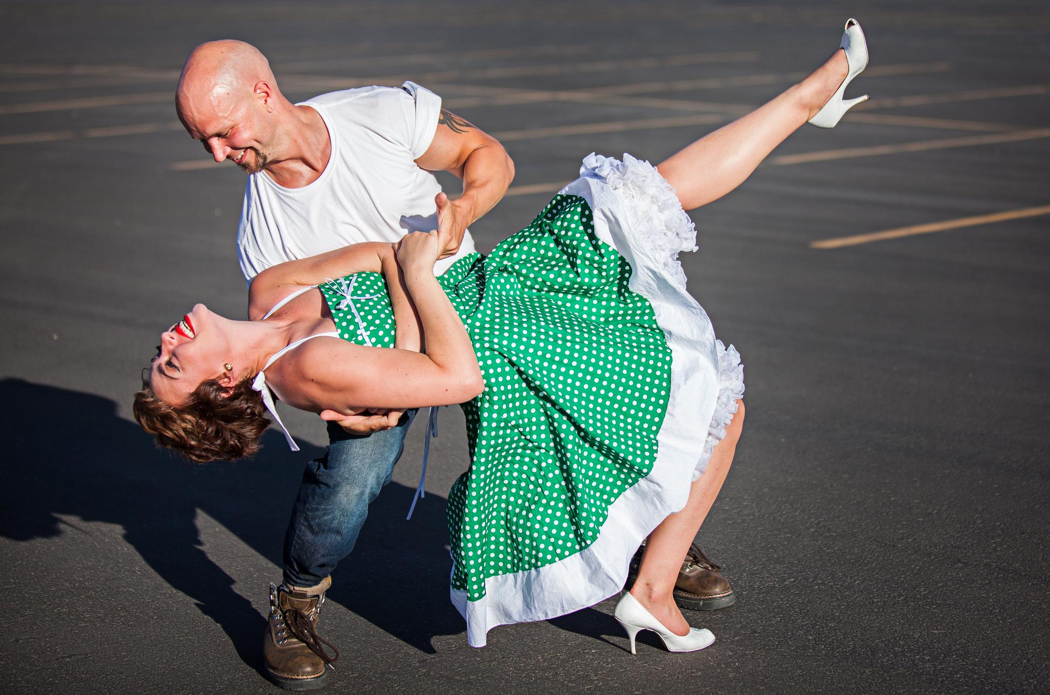 50s Style Dance Lovetoknow