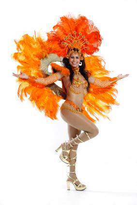 Brazilian Dance Music
