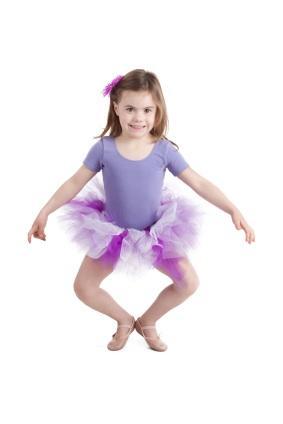 Basic Ballet Steps