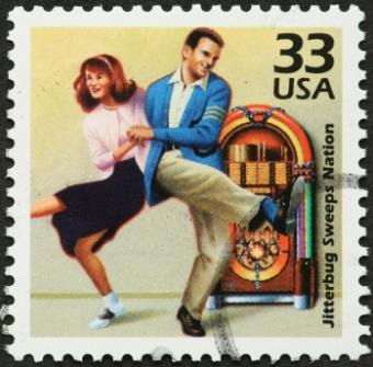 Swing Dance Video Lessons