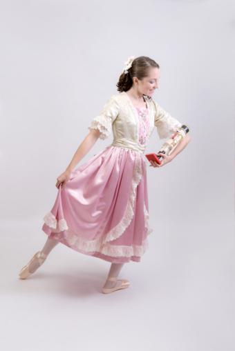 Nutcracker Ballet Pictures
