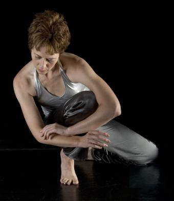 Lauren Kearns on How to Start a Dance Company
