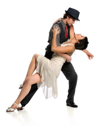 History of Social Dance