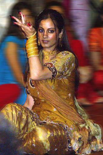 Rabia Mir