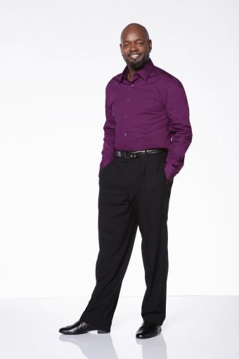 Season 3 Winner Emmitt Smith