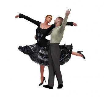 Dance Printables Index