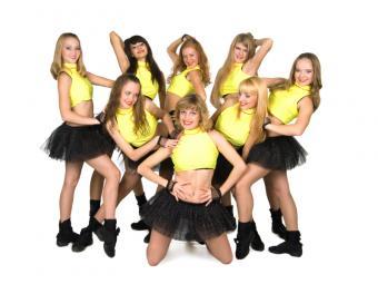 Top 12 Dance Team Routine Videos