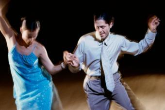 Swing Dance Steps