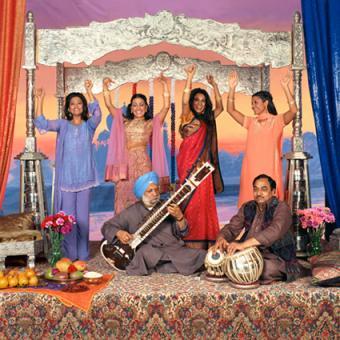 Best Bollywood Dance Scenes